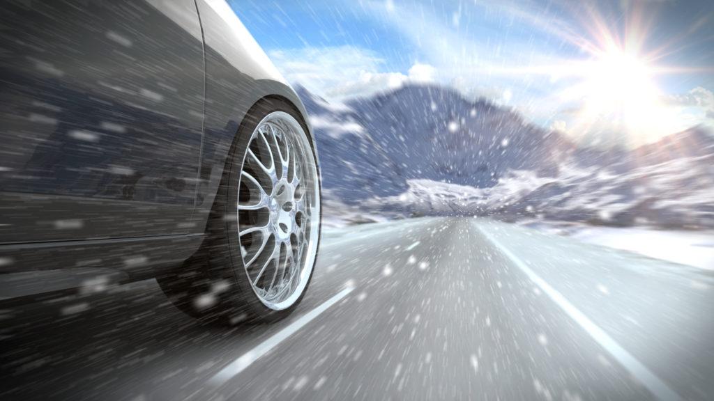 Jak zadbać o auto przed zimą?